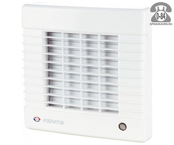 Вентилятор бытовой Вентс (Vents) МА 100