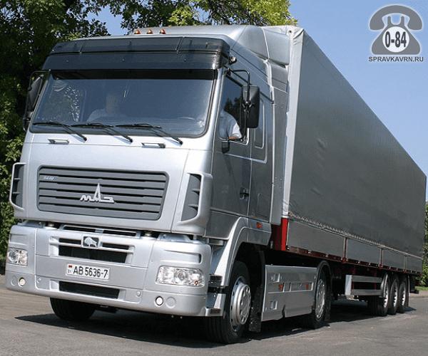 Сцепление грузовой МАЗ любая Россия замена