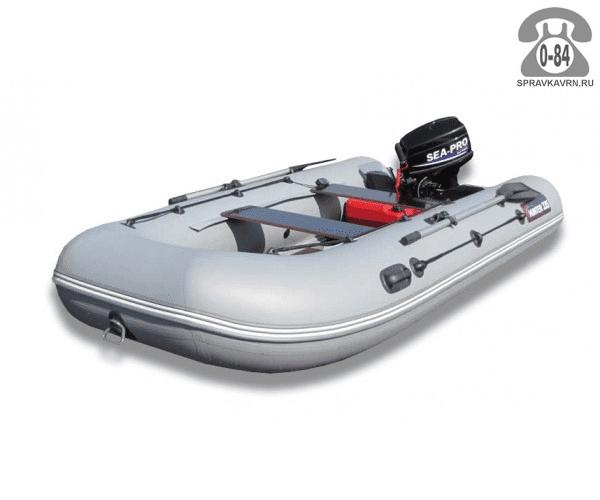 Лодка надувная Хантер (Hunter) 335