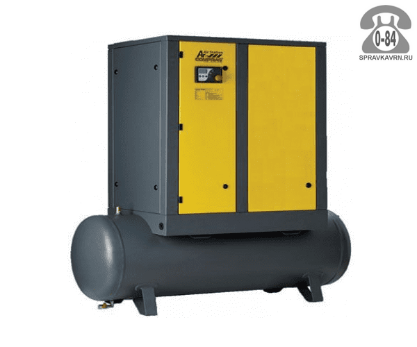 Компрессор Компраг (Comprag) AR-18 19 кВт 13 бар 2200 л/мин 1860*800*1800