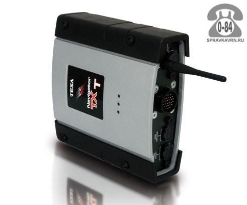 Сканер автомобильный диагностический ТЕХА (TEXA) Navigator TXTs