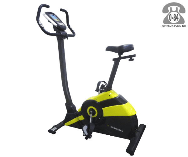 Велотренажёр Диадора (Diadora) Electra bike комбинированный