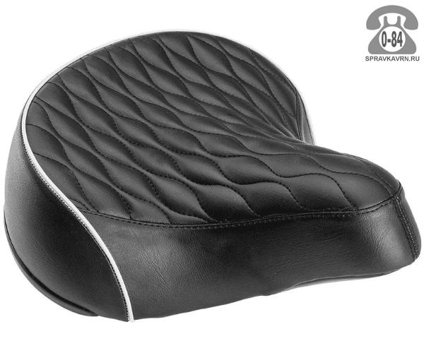 Седло для велосипеда Стелс (Stels) AZ-5566 470181