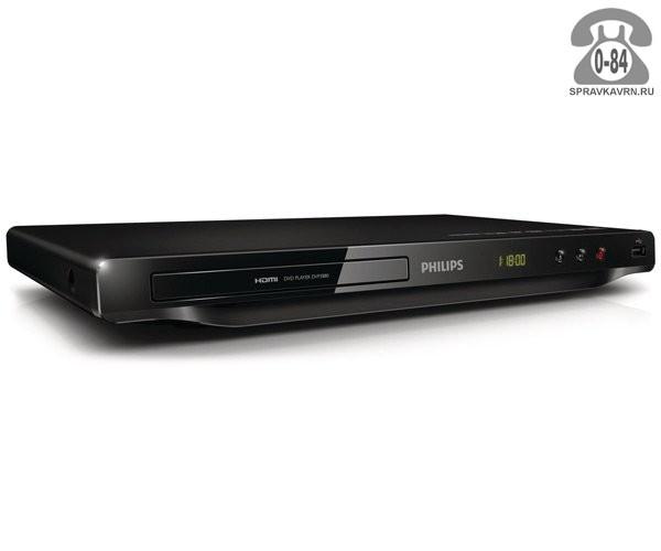 DVD-проигрыватель имп. послегарантийный (постгарантийный) ремонт