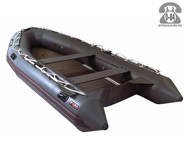 Лодка надувная Мнев CatFish 310