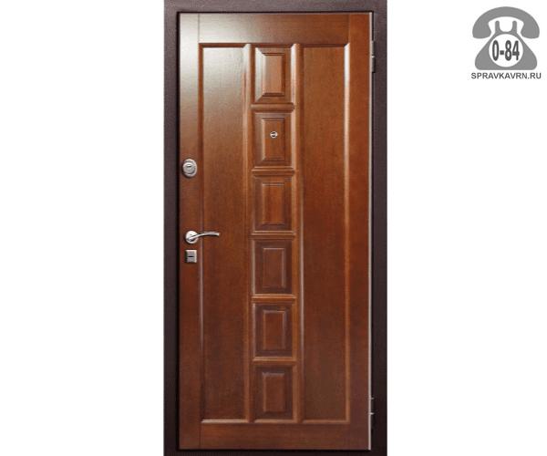 Панель декоративная на дверь Дорс Ола, фабрика (Doors-Ola)