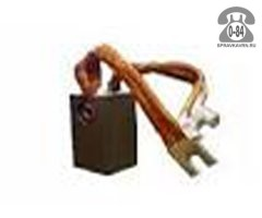 Щётка для электрической машины для генератора электрического (электрогенератора) меднографитная