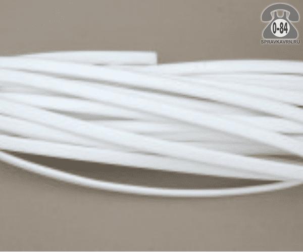 Трубка электроизоляционная ТКР диаметр 30 мм