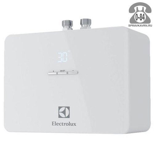 ЭВН Electrolux NPX 6 Aquatronic Digital