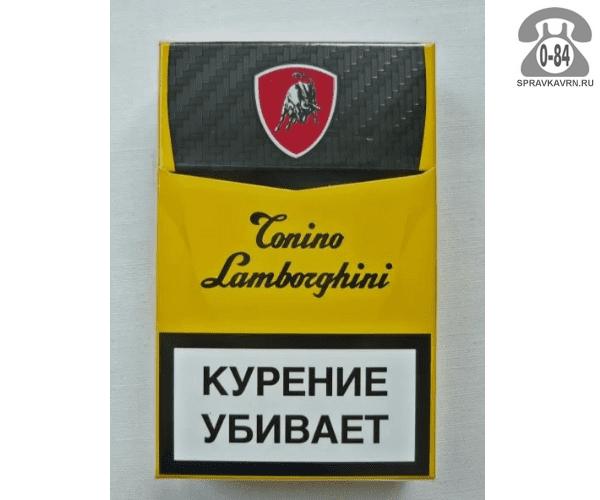 Сигареты lamborghini купить сигареты sobranie cocktail купить в москве