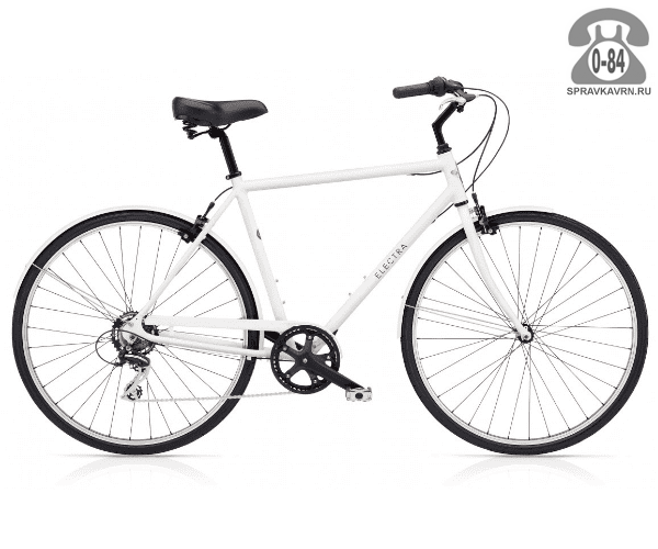 Велосипед Электра (Electra) Loft 7D Mens (2016)