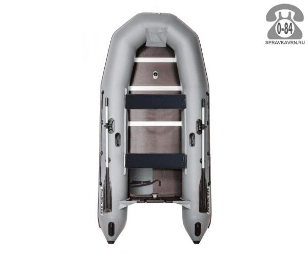 Лодка надувная СкайРа 335 Классика