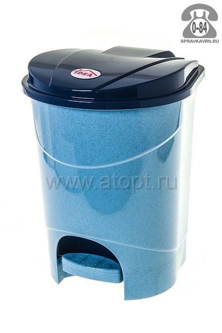 Ведро для мусора Идея (Idea) М 2890