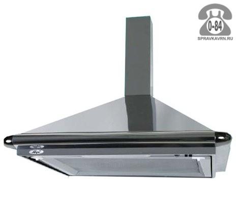 Вытяжка кухонная Кварц ВК-1-35-3