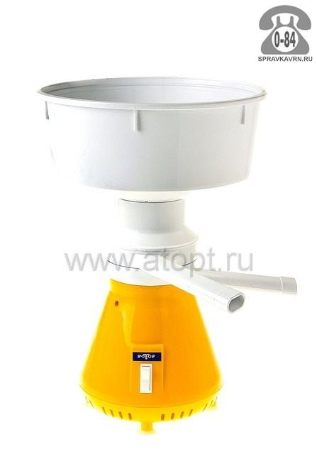 сепаратор Ротор СП 003-01 (80 Вт) емкость 5,5 л выход 55 л/ч (Россия)