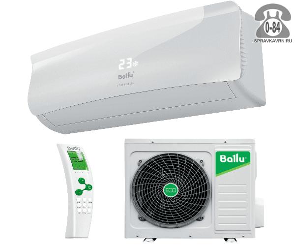 Кондиционер Баллу (Ballu) i Green BSA-07HN1