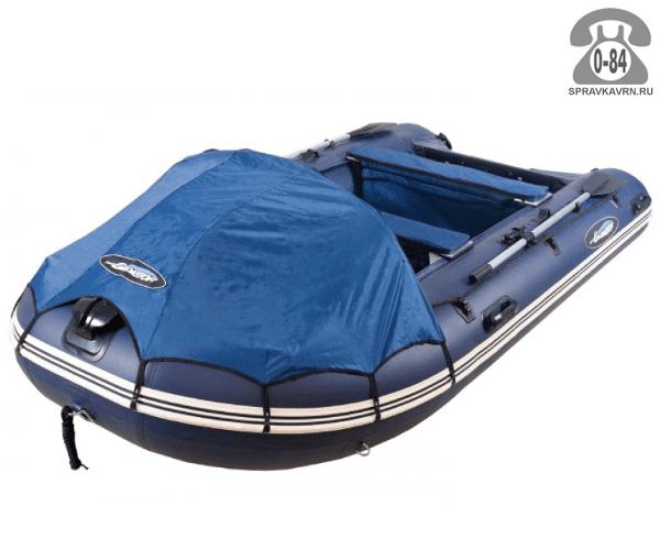 Лодка надувная Гладиатор (Gladiator) Active С400(AL)