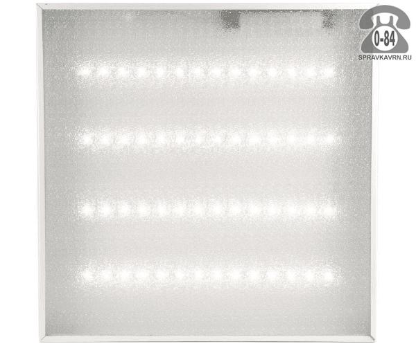 Светильник для производства SVT-ARM U-24-4x18-OMPR 24Вт