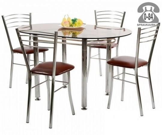 Столы и стулья воронеж каталог
