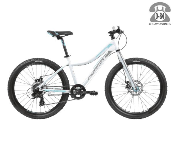 Велосипед Формат (Format) 6423 (2017)