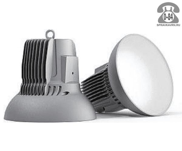 Светильник для производства SVT-P H-210-400-IP54 210Вт