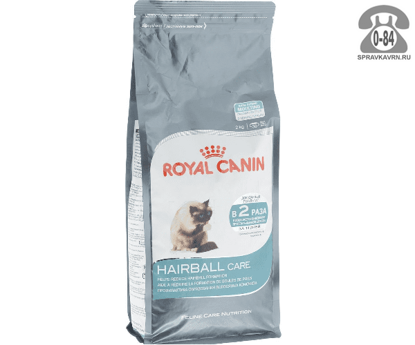 Оптовый склад корм royal canin
