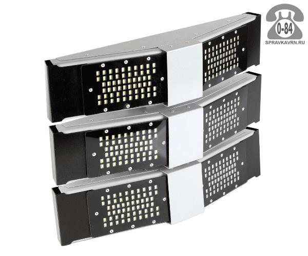 Светильник для производства SVT-Str U-V-100-400-TRIO 300Вт