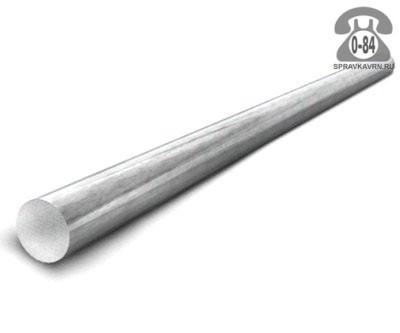 Круг металлический стальной 200 мм