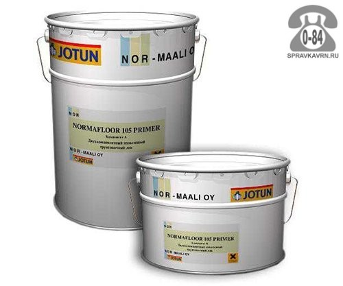 Краска Йотун (Jotun) Steelmaster 60WB 1 кг матовая белая