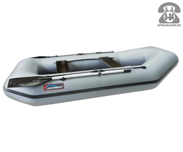 Лодка надувная Хантер (Hunter) 280Л