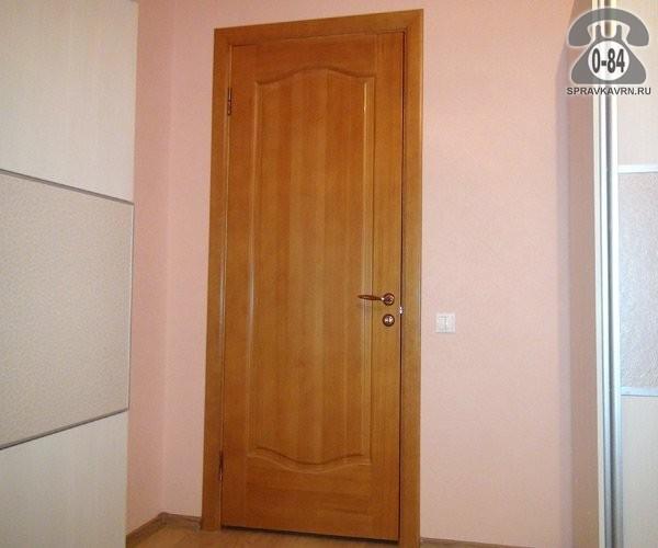 Межкомнатные двери сочи
