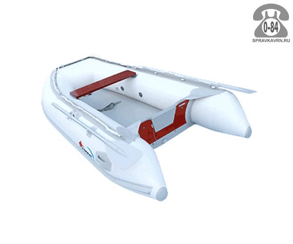 Лодка надувная Стингрей (Stingray) 320IBK