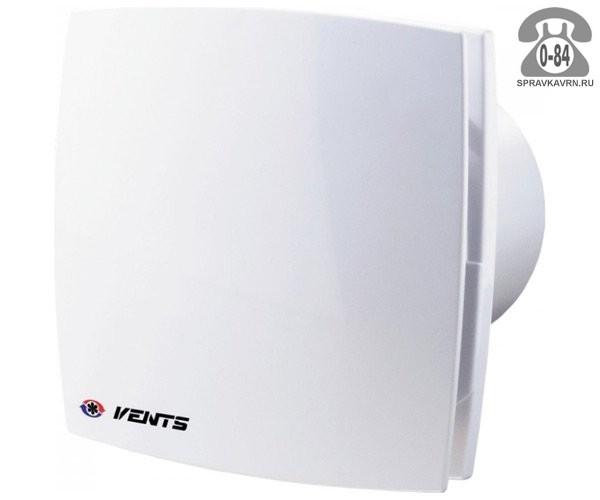 Вентилятор бытовой Вентс (Vents) ЛД 100