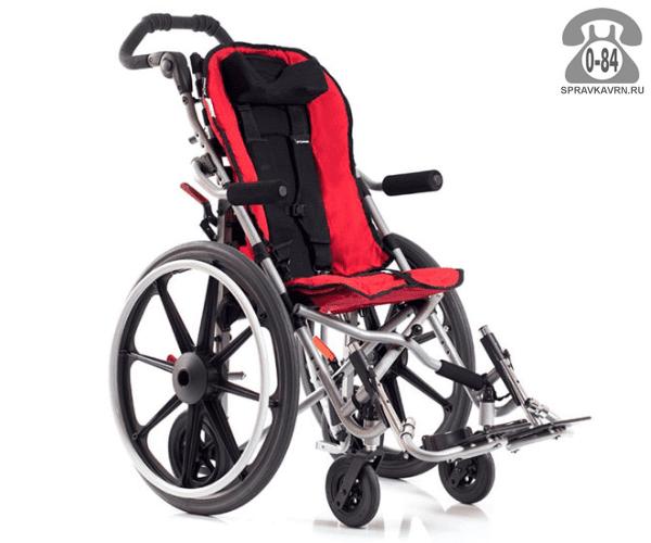 Коляска инвалидная детская