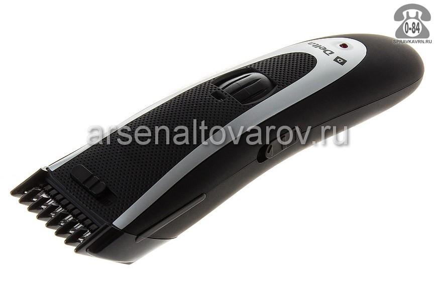 Машинка для стрижки волос Дельта (Delta) DL-4061A