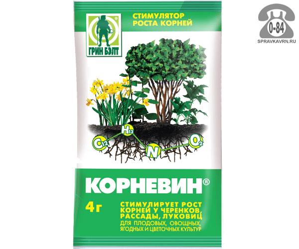 Стимулятор роста растений Летто (Letto) Корневин