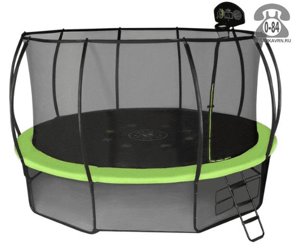 Батут Хастингс (Hasttings) Air Game Basketball (3,66 м), максимальная нагрузка 160кГ