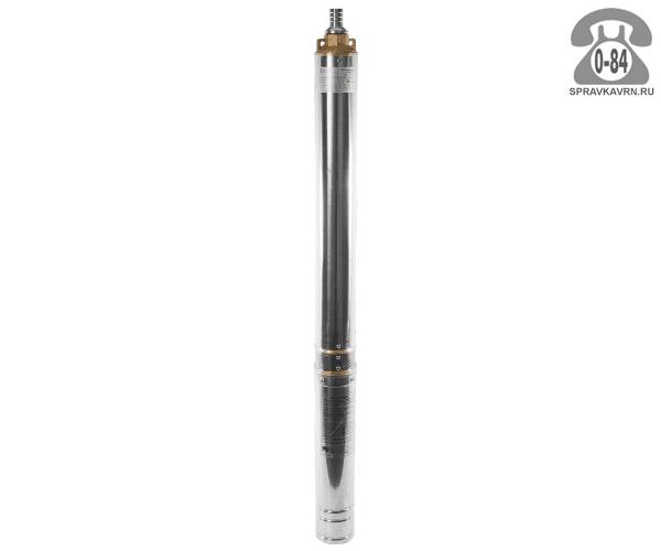Насос водяной для скважины и колодца Кюатро Элементи (Quattro Elementi) Deep 1500 Pro