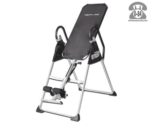 Инверсионный стол Оксиджен (Oxygen) Healthy Spine