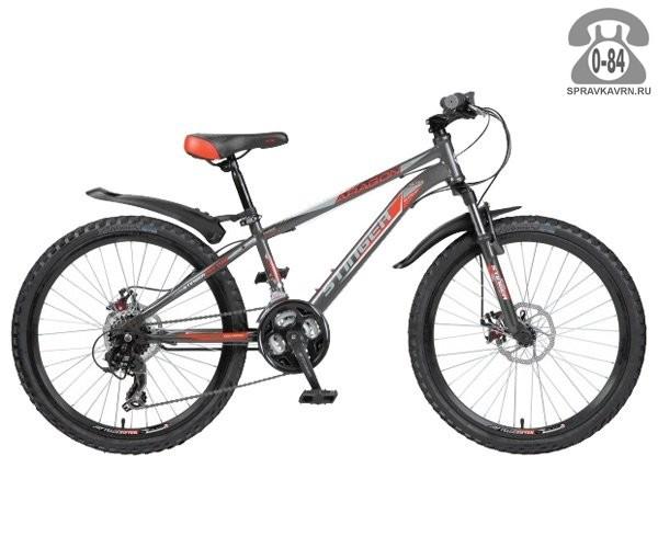 Велосипед Стингер (Stinger) Aragon 250D 24 (2016)