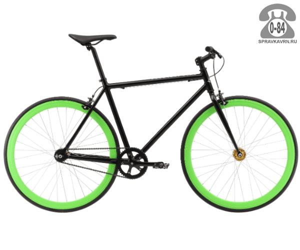 """Велосипед Старк (Stark) Terros 700 SC (2017), рама 18.5"""" размер рамы 18.5"""" черный"""