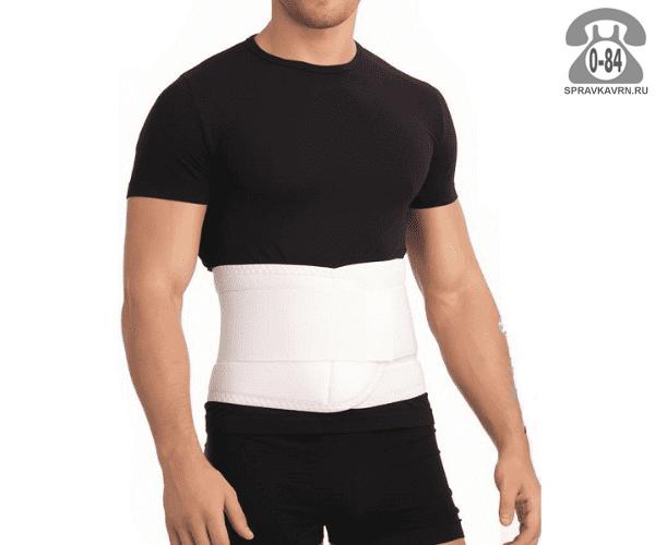 Бандаж ортопедический грыжевой Соединенные Штаты Америки (США)
