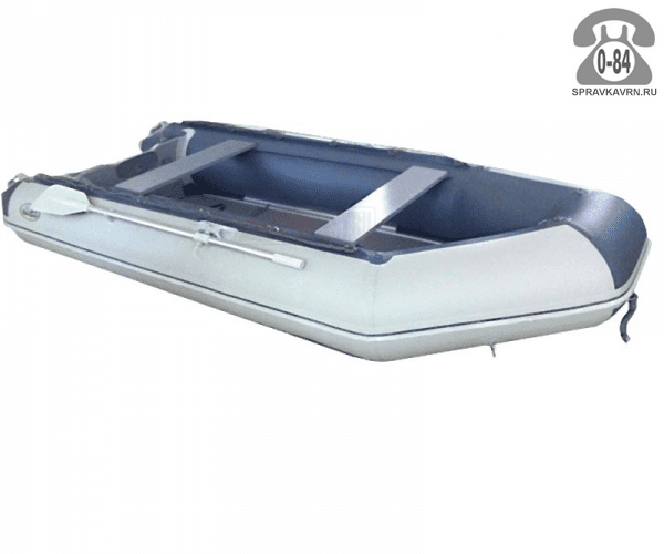 Лодка надувная Баджер (Badger) Classic Line CL 300 PW