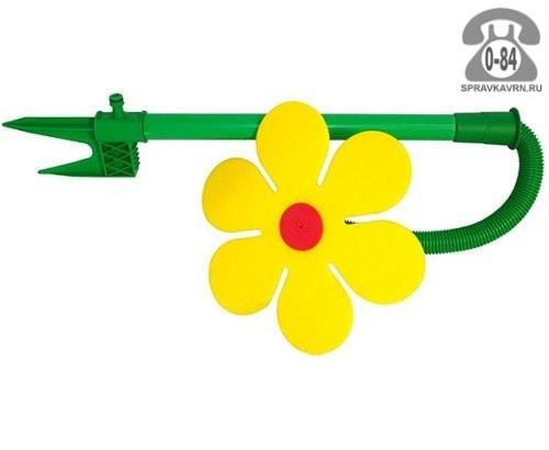 Разбрызгиватель воды Парк (Park) Танцующий цветок HL111