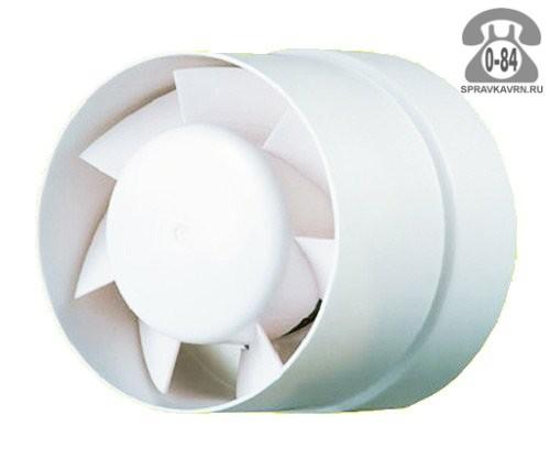 Вентилятор бытовой Домовент ВКО 125