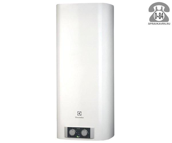 ЭВН Электролюкс (Electrolux) EWH 80 Formax 50л