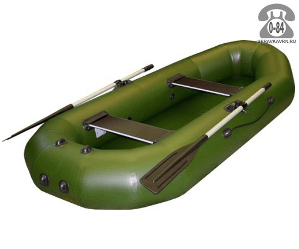 Лодка надувная Фрегат М-3