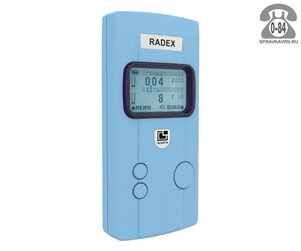 Дозиметр радиации Радэкс (Radex)