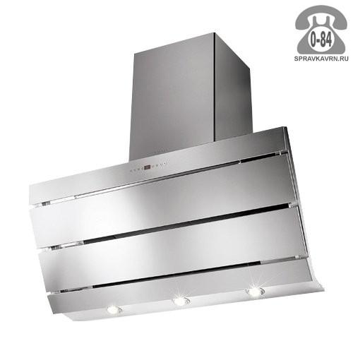 Вытяжка кухонная Фабер (Faber) Orizzonte EG8 X A 90 Active