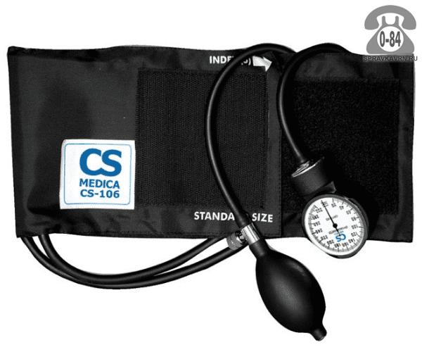Тонометр Омрон (Omron) CS Medica CS-106 с фонендоскопом